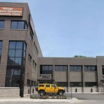The Chicago Veterinary Emergency and Specialty Center